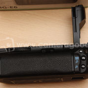Canon Original Battery Grip BG-E6 For EOS 5D Mark II