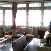 Rumah Daerah TUBAGUS ISMAIL Bandung