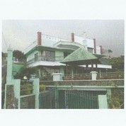 Villa Mewah Di Bandungan Dengan View Menawan