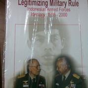 LEGITIZING RULE MILITERY (12838761) di Kota Jakarta Timur