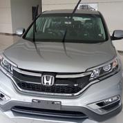 Honda CRV 2.0 CVT