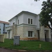 Rumah Mewah Asri Dan Sangat Strategis Siap Huni Di Torrence Raya (12840599) di Kota Tangerang