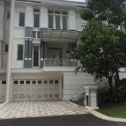 Rumah Mewah Asri Dan Sangat Strategis Siap Huni Emethyst Barat (12853765) di Kota Tangerang