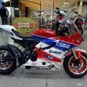Medium GP 50cc 4 Tak