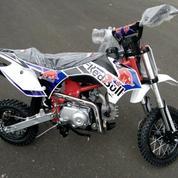 PROMO Motor Mini TRAIL Redbull 110cc