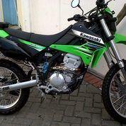 MOTOR Trail Kawasaki Klx L 150 CC (12867223) di Kota Surabaya