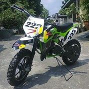 Medium Trail 49cc NeW