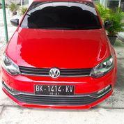 Vw. Polo 1.2 Tsi Medan