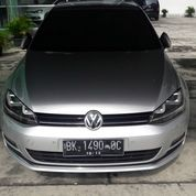 Vw Golf 1.4 Mk7 Medan (12871361) di Kota Medan