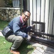 Pintu Kaca Otomatis Pekanbaru Servis Pintu Otomatis Pekanbaru Servis Pagar Otomatis Pekanbaru (12875073) di Kota Pekanbaru