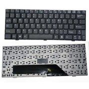 Keyboard AXIOO DJM = MSI U90, U100 Black (12877721) di Kota Surabaya