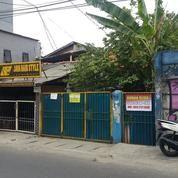 RUMAH SERDANG KEMAYORAN (Strategis Pinggir Jalan Raya) (12881675) di Kota Jakarta Pusat