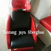 Kursi Keramas Duduk Merah Hitam (12884303) di Kota Tangerang