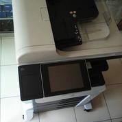 Mesin Fotocopy Hp Laserjet Enterprise MFP M725 Berkualitas Garansi (12891209) di Kota Bandung