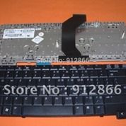 Keyboard HP Probook 6530b (BLACK)