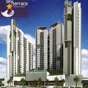 Apartemen Sky Terrance Tower Pecatu (1 BR)