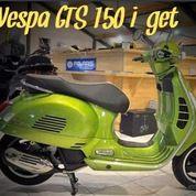 New Vespa GTS 150 I-Get Dp 8 Jt An (12900173) di Kota Jakarta Pusat