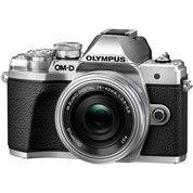 Olympus OM-D E-M10 Mark III Kit 14-42mm EZ - New