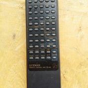 Remote LUXMAN RA-400