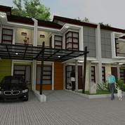 Rumah Murah Ala Vila Modern Banyak Pilihan Di Bekasi (12918507) di Kota Bekasi