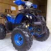 MOTOR ATV 110 CC SE GAZGAS (12931753) di Kota Singkawang