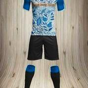 Jersey Futsal Printing Desain Baru 2017 Jogja Keren (12944269) di Kota Yogyakarta