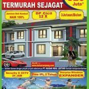 RUMAH DUA LANTAI DENGAN HARGA MURAH SELANGI / OGO / S / ANGERANG SELATAN (12951955) di Kota Tangerang