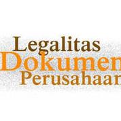 Pengurusan Legalitas Perusahaan Dan Ijin Usaha Lainnya (12953439) di Kota Jakarta Selatan