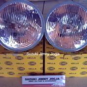 Lampu Headlamp Jimny / Katana