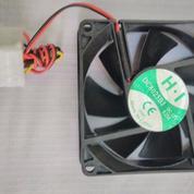 Colling Fan Casing