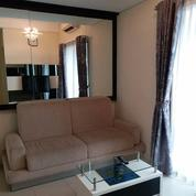 Full Furnished, Apartemen Cosmo Terrace (2BR) Good View (12961193) di Kota Jakarta Pusat