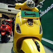 Vespa LX Ready Dp Ringan (12966089) di Kota Jakarta Pusat