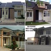 Rumah Ready Stock Dekat Stasiun & Pintu Tol Di Cibinong. Bayar 5juta Free Biaya Surat2