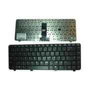 Keyboard HP Compaq Presario V3000 V3500 HP Pavilion DV2000 - Black