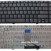 Keyboard HP Compaq Presario CQ61 HP G61 - BLACK (Numeric)