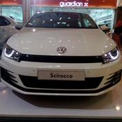 All New Volkswagen Scirocco GP (12988755) di Kota Jakarta Selatan