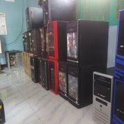 CPU Dualcore 2.9ghz Ram 2gb