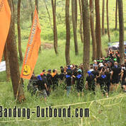 Outbound Gathering & Team Building + Fun Offroad (12989791) di Kab. Bandung