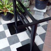 Kaki Meja Besi 120cm (12994575) di Kota Surabaya