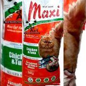 Makanan Kucing Maxi Cat (12995729) di Kota Jakarta Selatan
