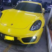 Porsche Cayman 2.7 PDK 2013 (12998341) di Kota Jakarta Selatan