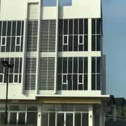 Ruko Siap Pakai Dan Strategis Little Ginza Citra Raya (13004477) di Kota Tangerang