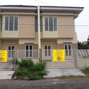 TURUN HARGA Minimalist Stylish House Klampis Anom Wisma Mukti 100% NEW GRESS