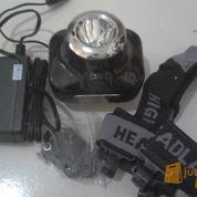 QINSUN ELM630 Senter Anti Ledak Led Rechargable Hand Lamp Explosion Proof Jakarta Indonesia (1300837) di Kota Tangerang