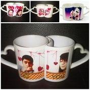 Mug Couple / Mug Pasangan Murah (13008613) di Kota Tangerang