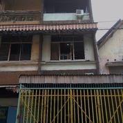 Ruko 3.5 Lantai Lokasi Strategis Di 15 Ilir (13010867) di Kota Palembang