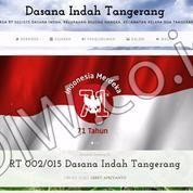 Jasa Buat Website (13014937) di Kota Tangerang Selatan