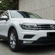 2017 Volkswagen New Tiguan With Park Assist (13016869) di Kota Jakarta Selatan