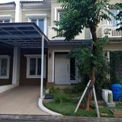 Rumah Mewah Asri Dan Sangat Strategis Siap Huni MONACO Gading Serpong (13022505) di Kota Tangerang