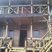 Rumah Bambu & Saung Bambu Murah (13023113) di Kota Tangerang Selatan